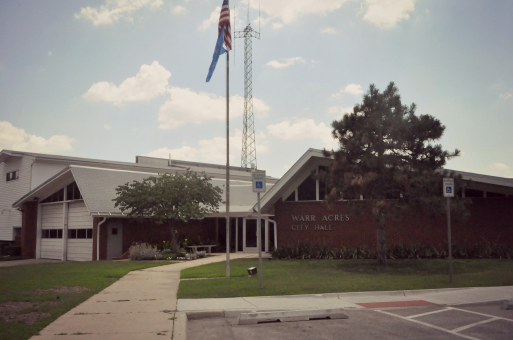 Warr Acres Municipal Complex