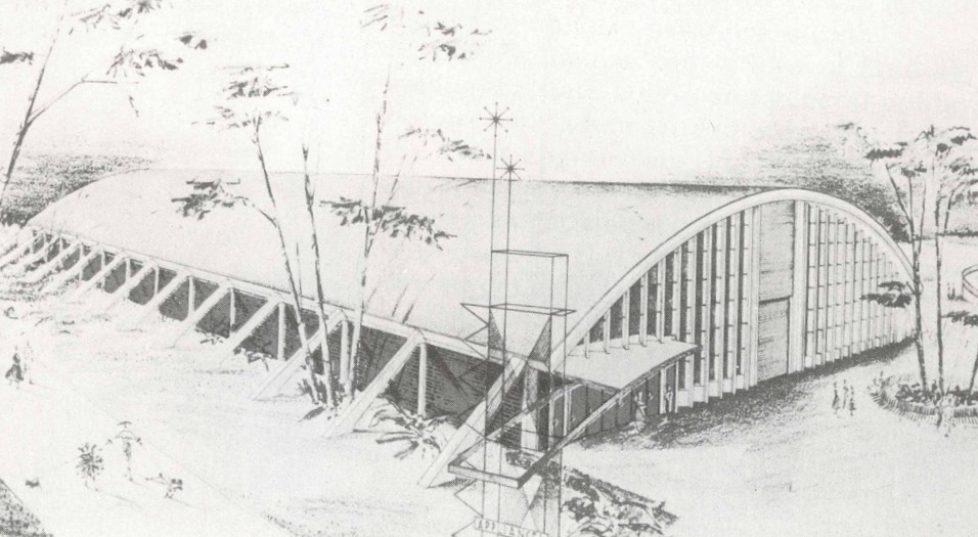 Centennial Building - coston - rendering