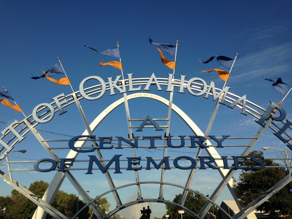 The Oklahoma State Fair Goes Modern