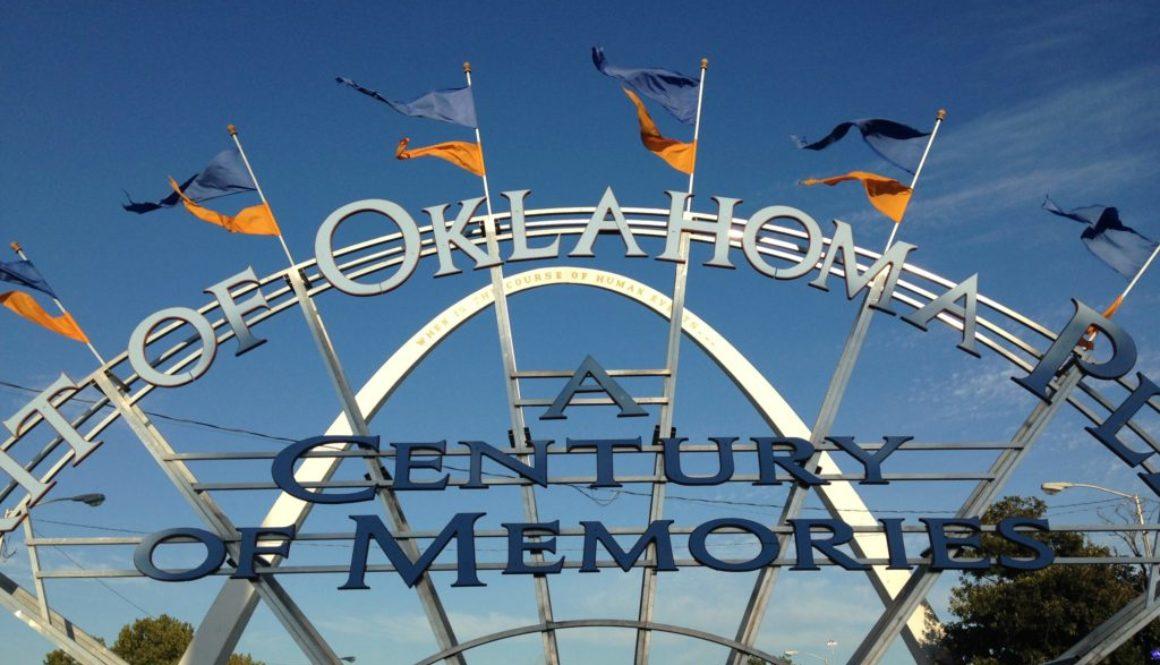 The Oklahoma State Fair Goes Modern