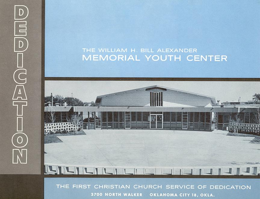 William Alexander Youth Center