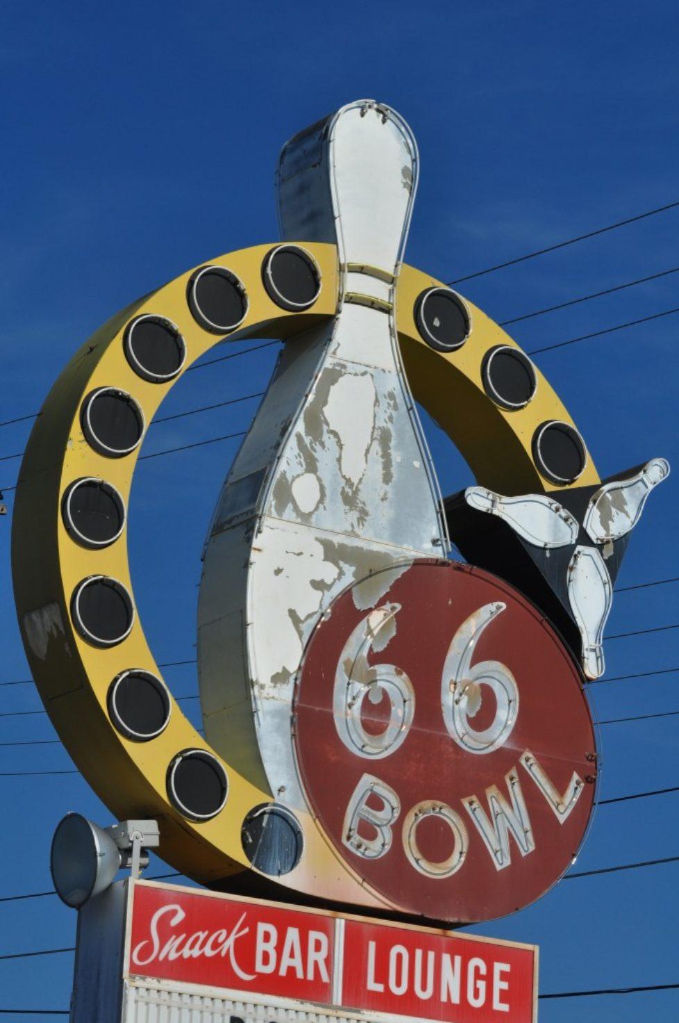 66 Bowl