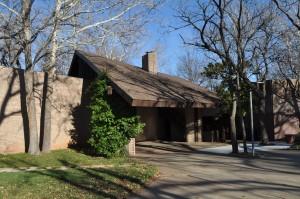 Howard House - Quail Creek