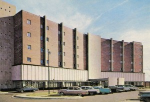 Baptist Hospital