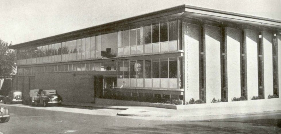 Mid-Continent - conner - okc - vintage exterior
