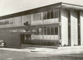 Mid-Continent News Building