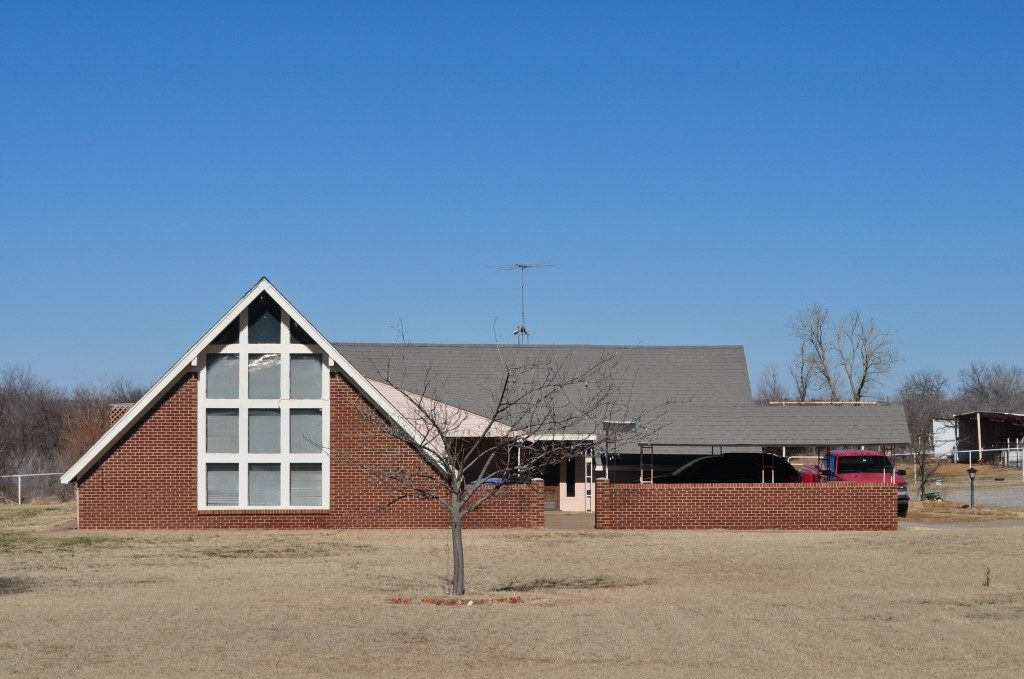 Searching for Modernism in Small-Town Oklahoma