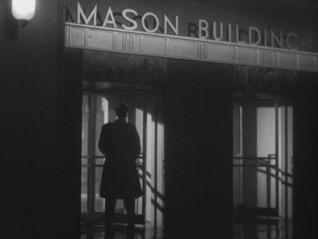 Mid-Century at the Movies: Film Noir Mod