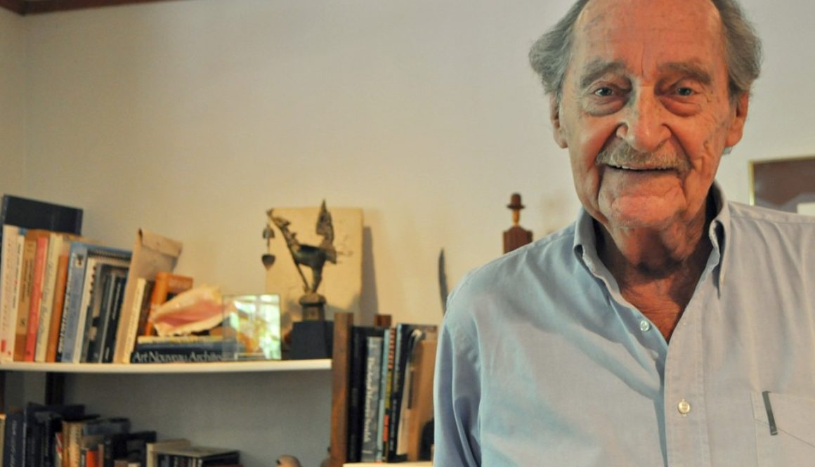 Ray James: A Small-Town Architect Who's Still Looking Ahead