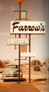 Mac's signs - farrow's sign