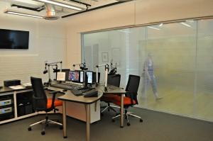 hart building - KOSU studios