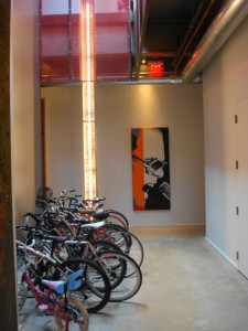 Guardian Hallway