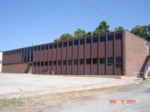 Lister medical building_back_2007