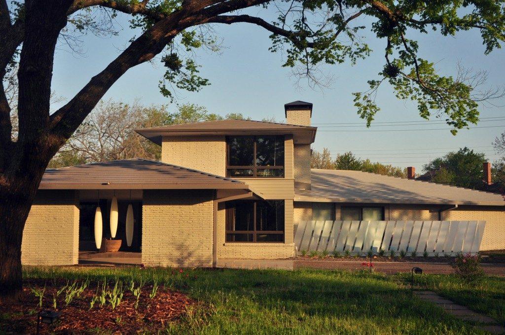 On the Market: A Dreamy Nichols Hills Mod