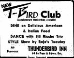 thunderbird tbird