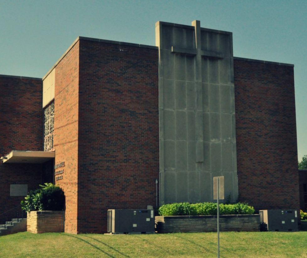 HTB immanuel lutheran church now
