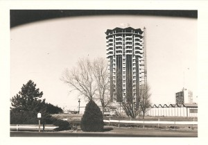 Construction-United-Founders-Tower '60s