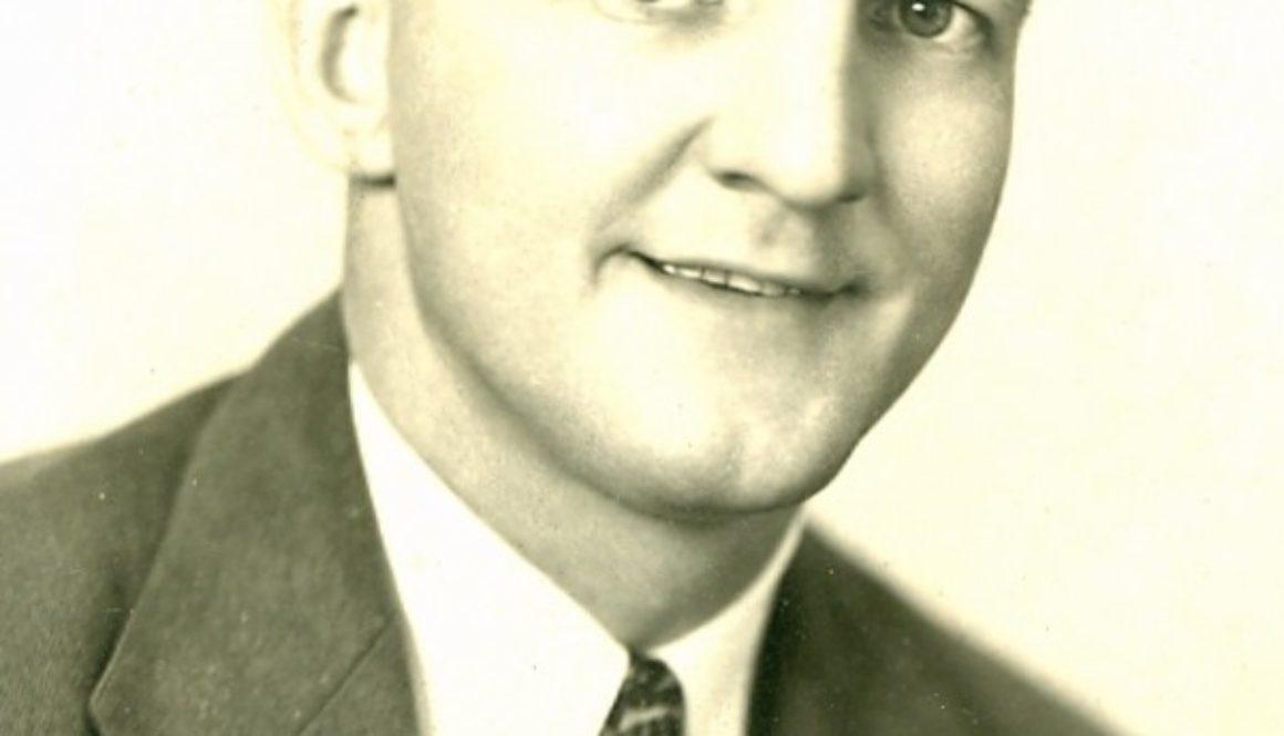 Fred Pojezny