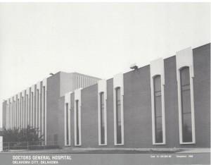 fritzler knoblock Doctors' General Hospital - Photo