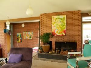 leslie brauer maple house demitria mcduff living room fireplace