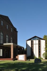 brauer chickasha first presbyterian chapel