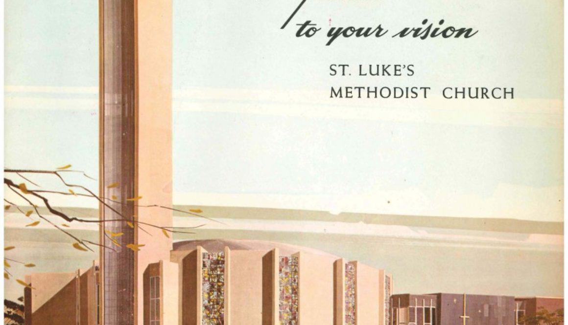 St Lukes Brochure