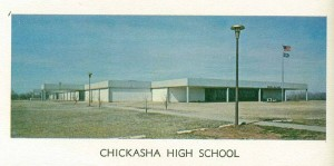 brauer - chickasha high school