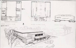 brauer - myles fieldhouse rendering - unrealized - tim brauer collection