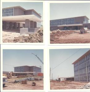 shawnee med center construction