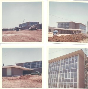 shawnee medical center construction