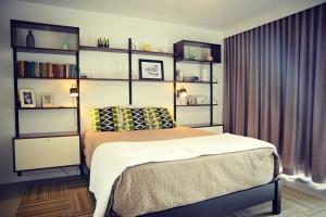 house of good taste bedroom aia tour