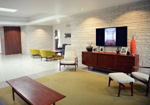 house of good taste living room aia tour