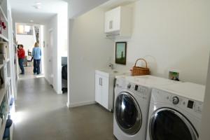 classen house hall laundry