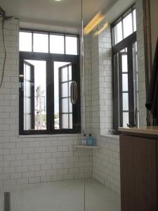 Mayfair Shower