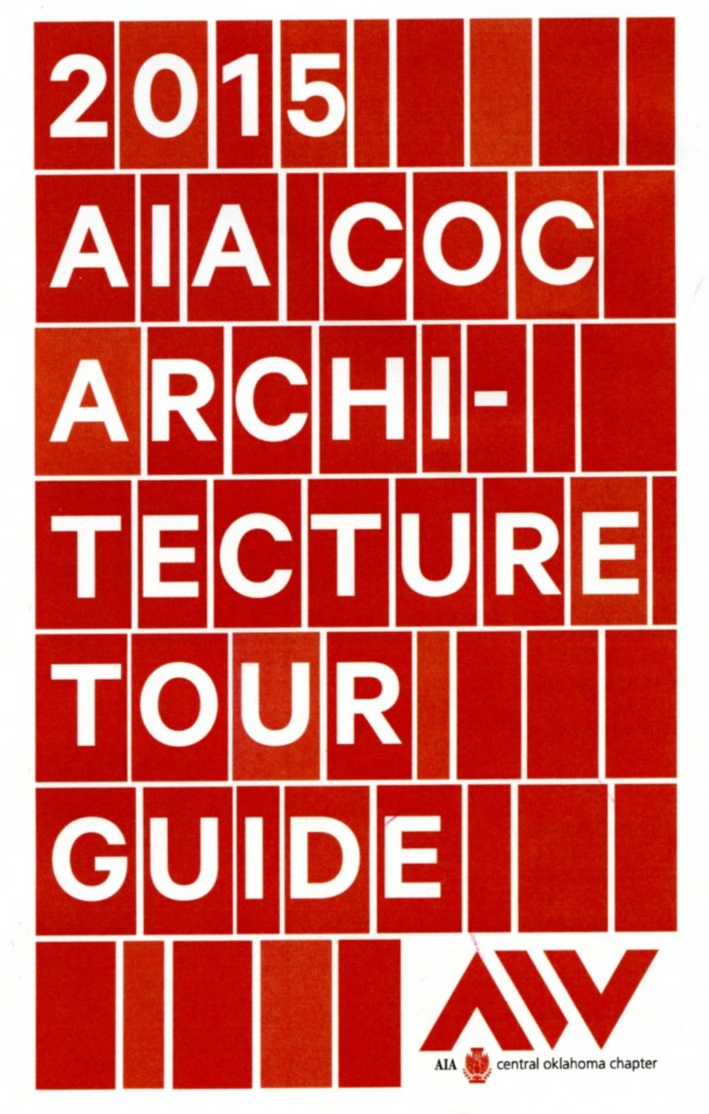 aia 2015 tour guide