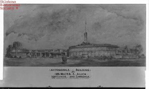 noftsger lawrence_automobile building_