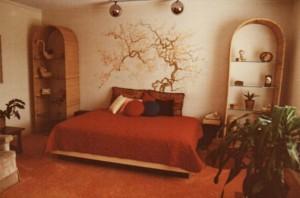 3164 Brush Creek Road-2 bedroom w tree wallpaper