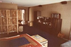3164 Brush Creek Road-3 master bedroom