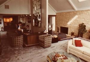 3164 Brush Creek Road-great room
