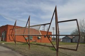 gillespie oil company blaine imel cushing fence