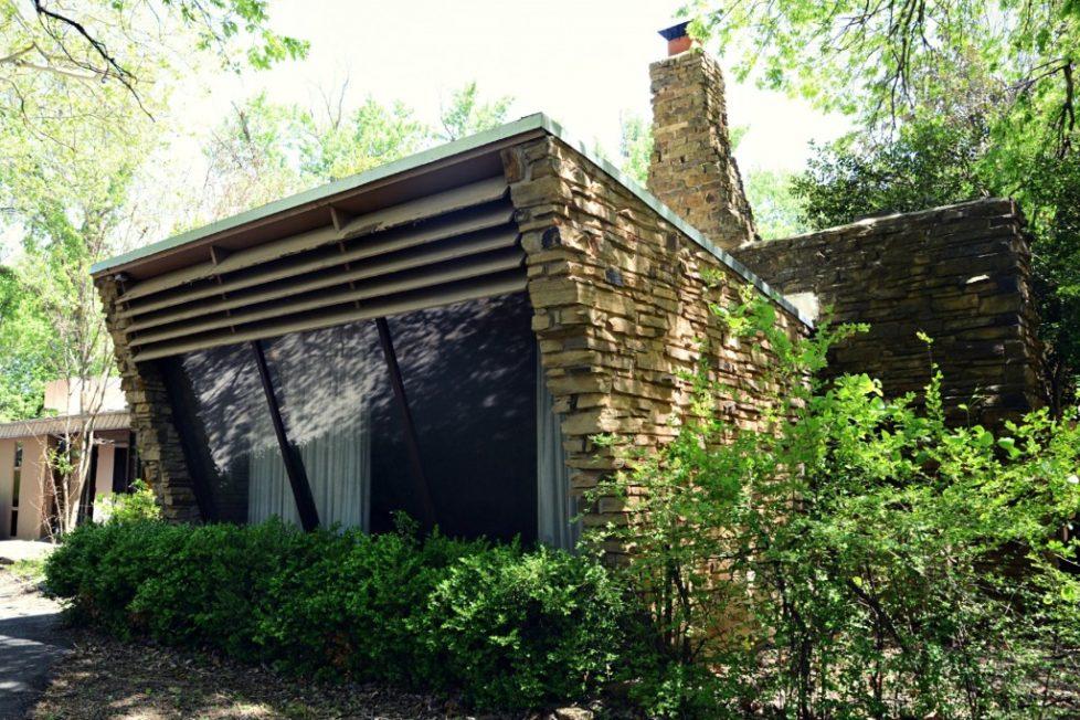 Harris House kuhlman yukon front
