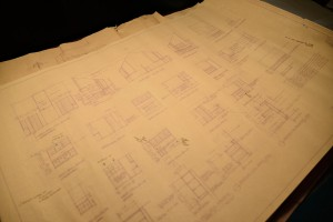 Keso Clinic halley blueprints