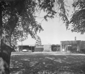 Howland House_ext