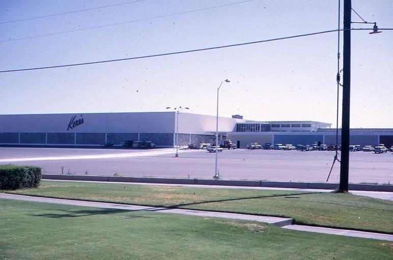 Shepherd Mall