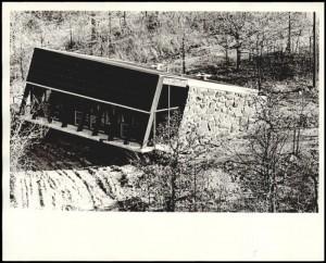 arrowhead cabin 1965