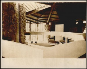 arrowhead interior 1965