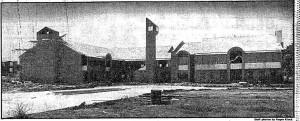 deville motel richmond square