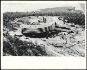 fountainhead aerial 1965 opubco