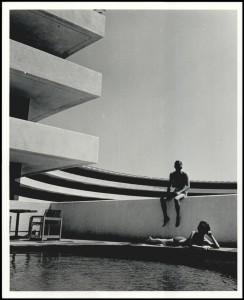 fountainhead private pool 1972 opubco
