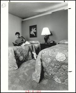 fountainhead room 1986